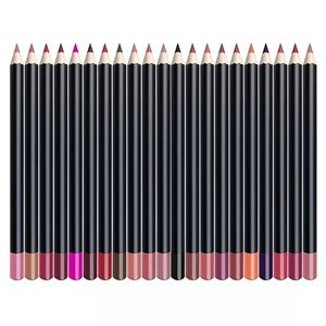 3 in 1 Lip Eye and Eyebrow Liner